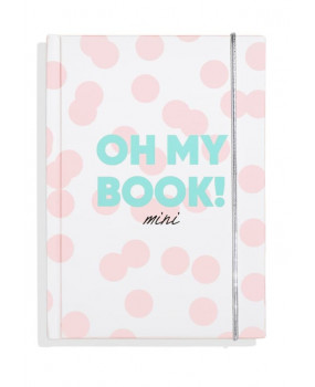Oh my book! мини